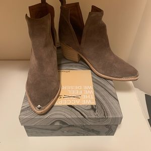 Jeffrey Campbell Cromwell Western booties